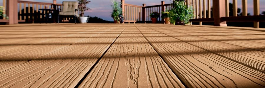 Outdoor Decking Range Available Now!