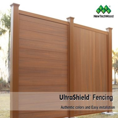 UltraShield® – Fencing