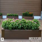 Deck-A-Floor® – Planter Box