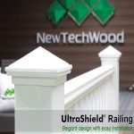 UltraShield® – Railing