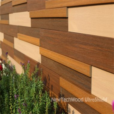 UltraShield® – Wall Cladding