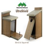 UltraShield® – Bird & Squirrel