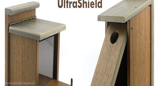 UltraShield® – Bird & Squirrel